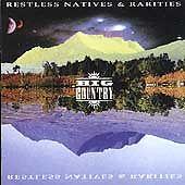 Big Country - Restless Natives & Rarities /4
