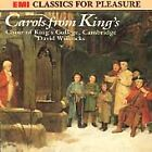 Carols from King's [Classics for Pleasure] (1986)
