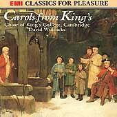 EMI Album Christmas Music CDs