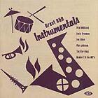 Various Artists - Great R&B Instrumentals (2001)