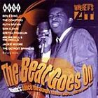 Various Artists - Beat Goes On (Atlantic's Dance Through the 50s, 60s and 70s, 2000)