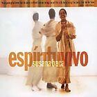 Susana Baca - Espiritu Vivo (2002)