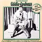 Eddie Cochran - Very Best of [United Artists] (1990)