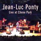 Jean-Luc Ponty - Live at Chene Park (Live Recording, 1997)