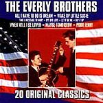 The-Everly-Brothers-20-Classics-CD-Highly-Rated-eBay-Seller-Great-Prices