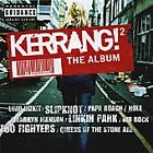 Various Artists - Kerrang! Vol. 2 (The Album, 2001)