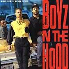 Soundtrack - Boyz N the Hood (Parental Advisory/Original )