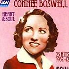 Connee Boswell - Heart & Soul (2009)