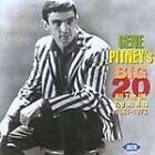 Gene Pitney - Big Twenty (All the UK Top 40 Hits 1961-73, 2004)