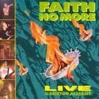 Faith No More - Live At The Brixton Academy (2000)