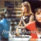 Françoise Hardy - Chansons d'Amour [BMG] (1996)
