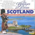 Douglas Ford - Bagpipes & Drums of Scotland, Vol. 1 (1994)