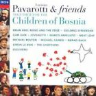 Luciano Pavarotti - & Friends Together for the Children of Bosnia (Live Recording, 1996)