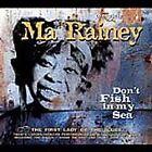Ma Rainey - Don't Fish in My Sea (2004)