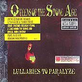 Interscope Album Limited Edition Rock Music CDs