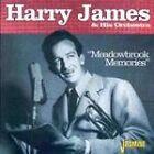 Harry James - Meadowbrook Memories (Live Recording, 2000)
