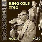 Nat King Cole - Transcriptions, Vol. 2 (2001)