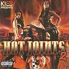 Various Artists - Hot Joints 2 (2004)