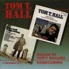 Tom T. Hall - Ballad of Forty Dollars (1993)