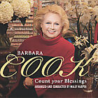Barbara Cook - Count Your Blessings (2003)