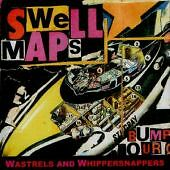 Swell-Maps-Wastrels-and-Whippersnappers-2006-New-sealed-PUNK-CRASS