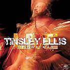 Tinsley Ellis - Live! Highwayman (Live Recording, 2005)