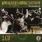 King Oliver - Complete Set (2001)