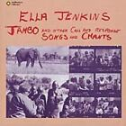 Ella Jenkins - Jambo and Other Call & Response Songs and Chants (1996)
