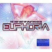 The Very Best of Uplifting House Euphoria (3 X CD ' Various Artists)