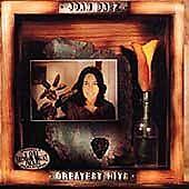 JOAN BAEZ - GREATEST HITS (CD) Sealed
