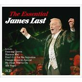 The-Essential-James-Last-Last-James-CD-0698458709226-New