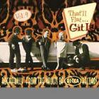 Various Artists - That'll Flat Git It!, Vol. 9 (2001)