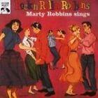 Marty Robbins - Rock'n Roll'n Robbins [Compilation] (1991)