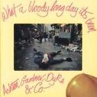 Ashton, Gardner & Dyke - What a Bloody Long Day Its Been (2000)