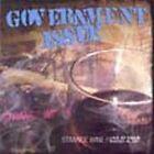 Government Issue - Strange Wine (Live at CBGB August 30th, 1997/Live Recording, 2009)