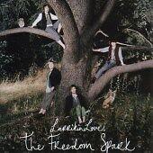 Larrikin Love - Freedom Spark (2006)