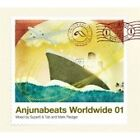 Mark Pledger - Anjunabeats Worldwide 01 (Mixed by /Mixed by Super 8 & Tab, 2006)