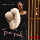 Hadda Brooks - Femme Fatale (2006)