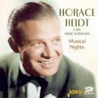 Horace Heidt - Musical Nights (2007)
