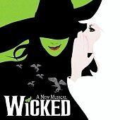 Wicked-Original-Broadway-Cast-Recording-CD-NEW