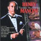 Henry Mancini - Romantic Movie Themes (Original Soundtrack, 1996)