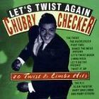 Chubby Checker - Let's Twist Again (20 Twist & Limbo Hits, 2005)