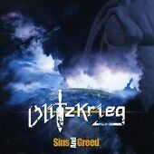 Blitzkrieg-Sins-And-Greed-CD-2005-Direct-from-label-Metallica-NWOBHM