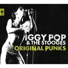 Iggy Pop - Original Punks (2002)