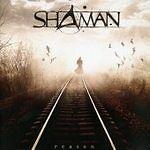 Shaman - Reason (2005) - Angra - Avantasia - Metal CD