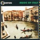 Various Artists - Italy - The Music Of Italy (1999)