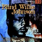 Blind Willie Johnson - Soul of a Man [Universe] (2004)