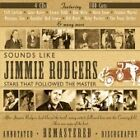 Various Artists - Sounds Like Jimmie Rodgers (2005)