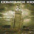 Comeback Kid - Broadcasting (2007)