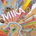 Mika - Life In Cartoon Motion (2007)